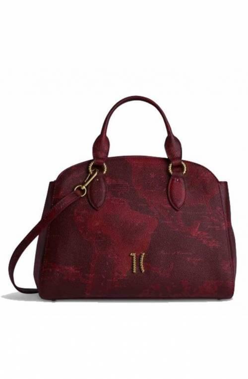 ALVIERO MARTINI 1° CLASSE Bag Geo Rouge Female Cross body bag Bordeaux - GR56-9706-0316