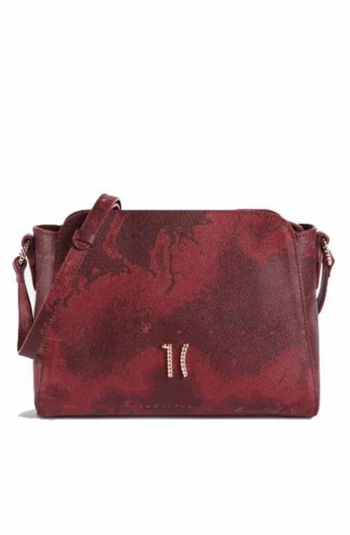ALVIERO MARTINI 1° CLASSE Bag Geo Rouge Female Cross body bag Bordeaux - GR59-9706-0316