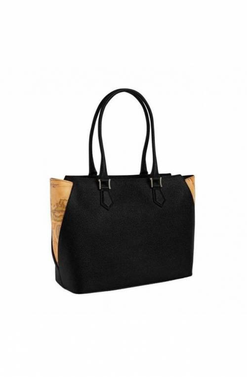 ALVIERO MARTINI 1° CLASSE Bag Urban Way Ladies Shopper Black - GR25-9673-0001