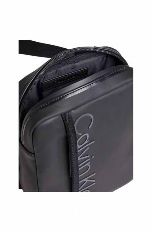 CALVIN KLEIN Bag EUROPE Male Black - K50K507303BAX