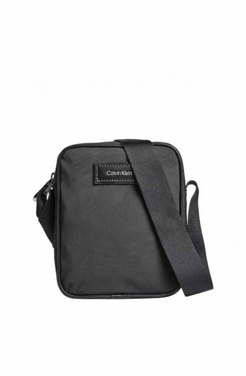 CALVIN KLEIN Bag EUROPE Male Black - K50K507315BAX