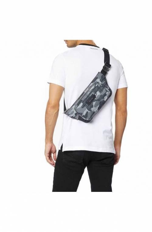 CALVIN KLEIN Bag URBAN Male Multicolor - K50K50810101G