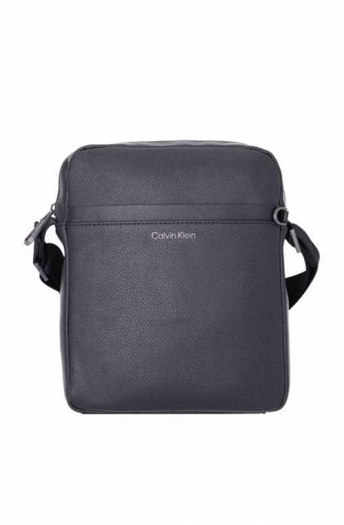 CALVIN KLEIN Bag WARMTH Male Black - K50K507307BAX