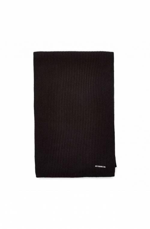 CALVIN KLEIN Scarve BASIC Male Black - K50K507436BAX
