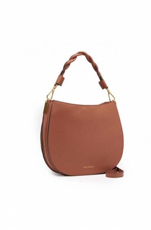 COCCINELLE Bag Arpege Medium Cinnamo/Chestnu Female - E1IGF150101916