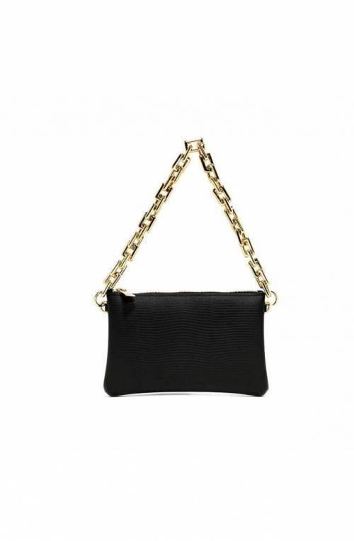 GUM Bag DIVA Female Black - 9307GUMSHINYMUL12201