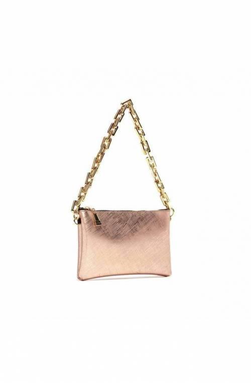 GUM Bag DIVA Female Pink gold - 9307GUMSHINYMULT8509