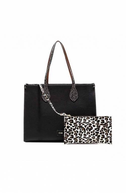 GUM Bag NEVER END Female Black - 8875GUMMULTY10313