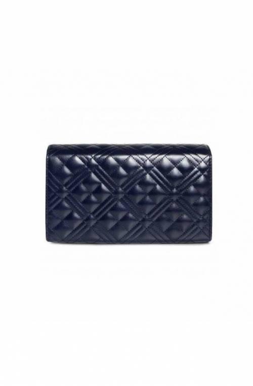 LOVE MOSCHINO Bag Female Cross body bag Blue - JC4079PP0DLA2751