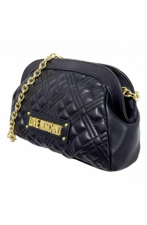 LOVE MOSCHINO Bag Female Black - JC4012PP0DLA0000