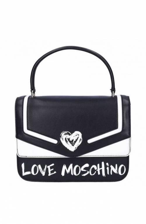 LOVE MOSCHINO Bag Female Black - JC4255PP0DKE100A