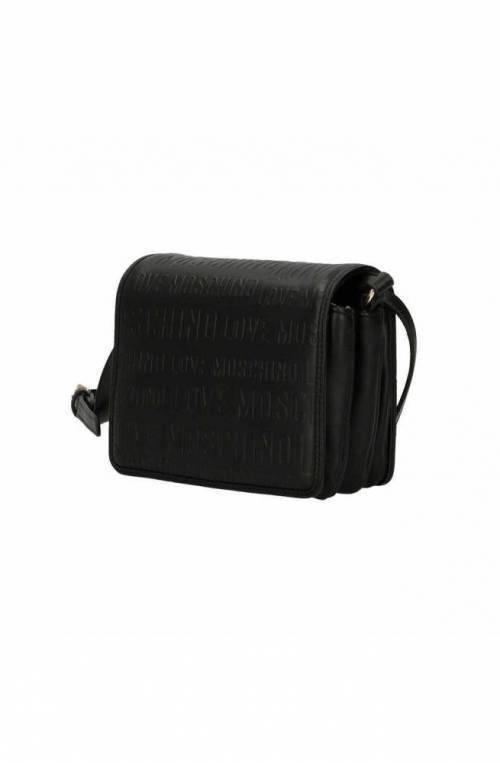 LOVE MOSCHINO Bag Female Black - JC4271PP0DKG0000