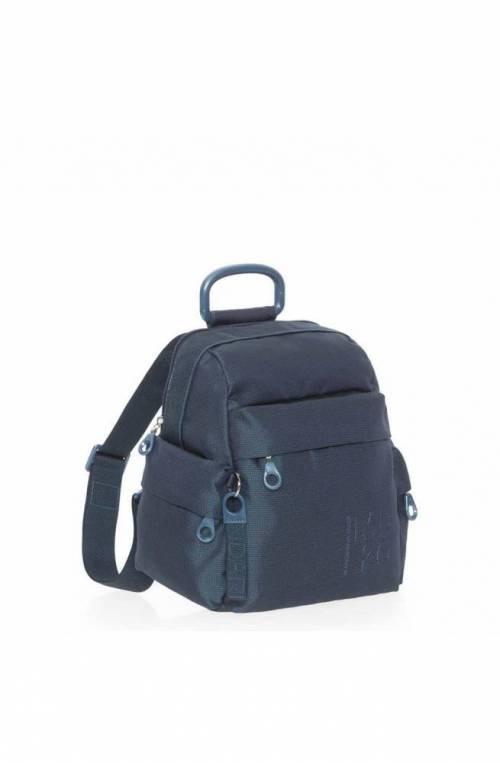 Backpack MD20 Female Blue - P10QMTT127I