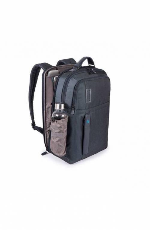 Zaino PIQUADRO P16 Unisex Blu - CA4174P16-CHEVBLU