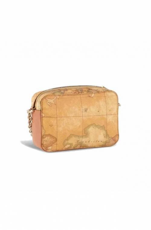 ALVIERO MARTINI 1° CLASSE Bag Geo Classic Female Cross body bag Brown - E030-6000-0010