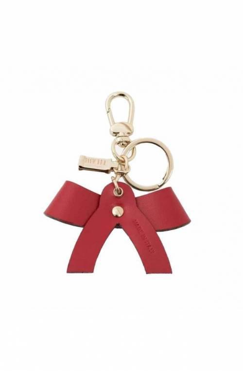 ALVIERO MARTINI 1° CLASSE Keyrings BOW Red Female - PI17-8578-0311
