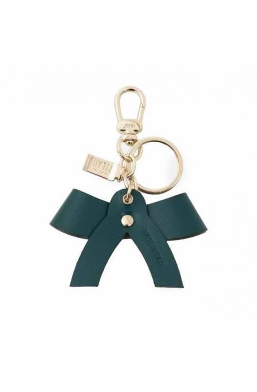 ALVIERO MARTINI 1° CLASSE Keyrings BOW Green Female - PI17-8578-0656
