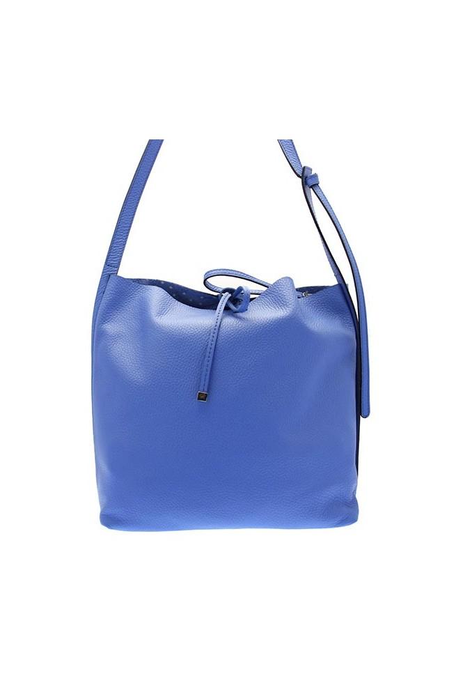 GIANNI CHIARINI Bag Female Light blue - 5835GRNSTARNYL8166