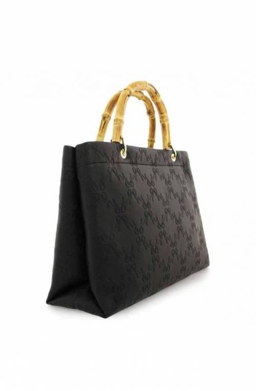 Roberta di Camerino Bag BAMBOO Female Black - C04003-Y65-100