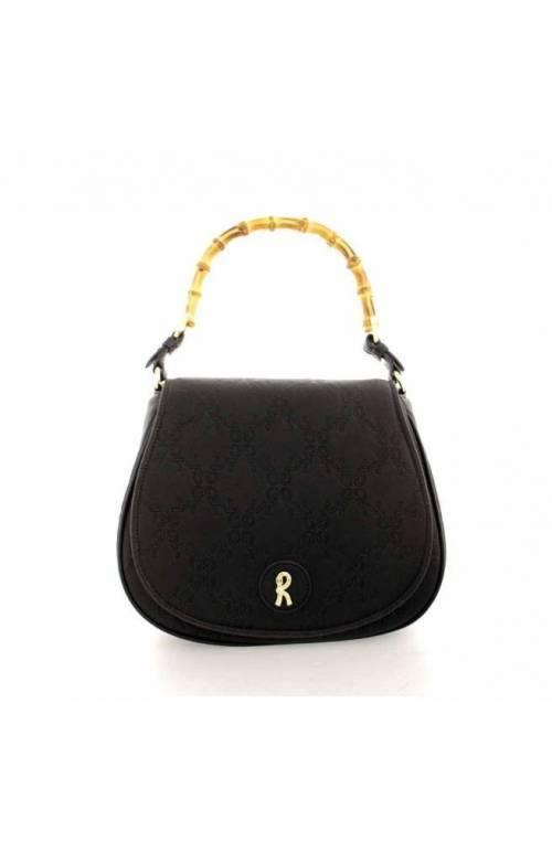 Roberta di Camerino Bag BAMBOO Female Black - C05001-Y65-100