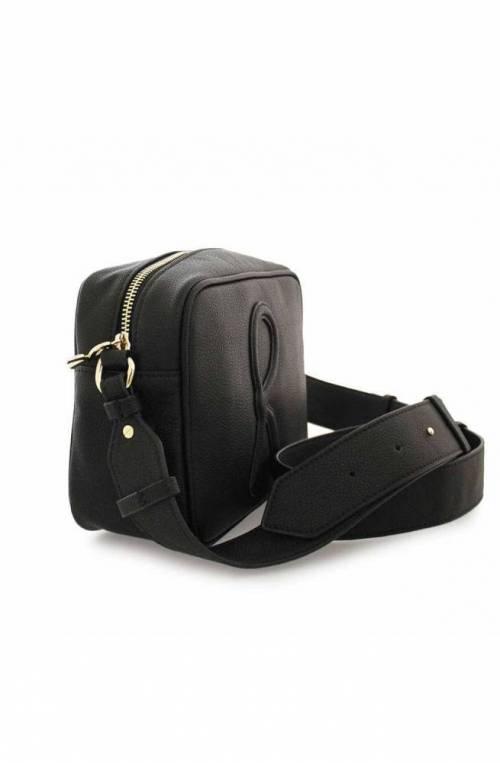 Roberta di Camerino Bag CAMERA CASE Female Leather Black - C05007-AC2-100