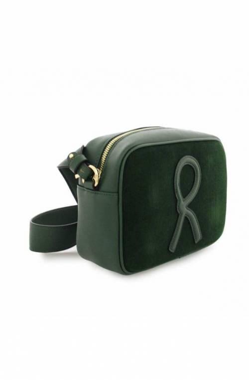 Roberta di Camerino Bag CAMERA CASE Female Green - C05007-Y68-U65