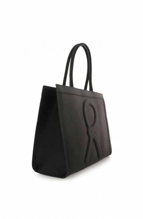 Roberta di Camerino Bag Female Leather Black - C05009-AC2-100