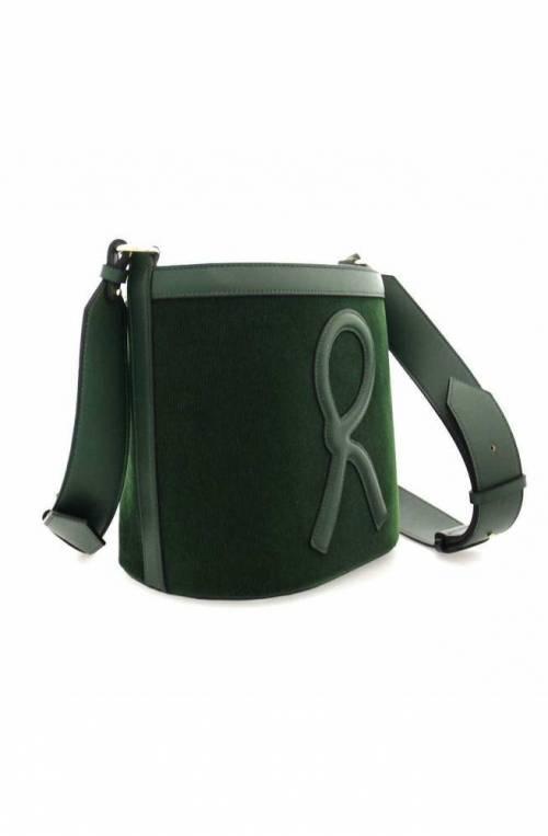 Roberta di Camerino Bag Female Green- C05008-Y68-U65
