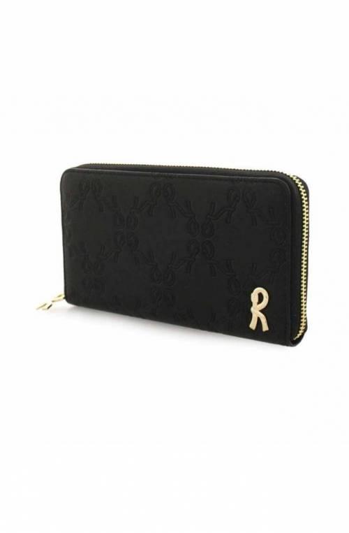 Roberta di Camerino Wallet Female Black - C04031-Y65-100