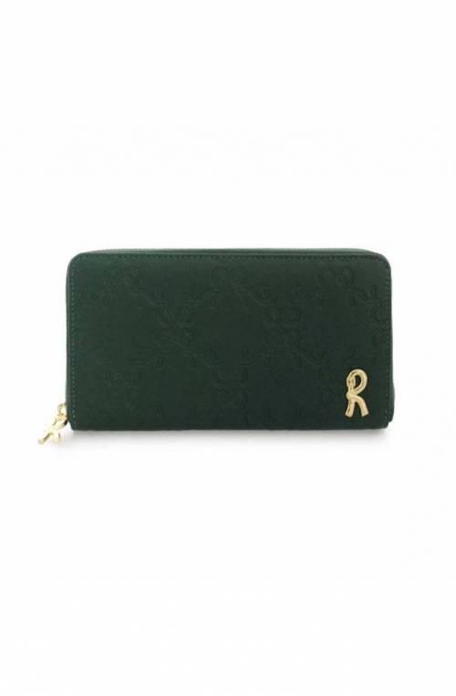 Roberta di Camerino Wallet Female Green - C04031-Y65-U65