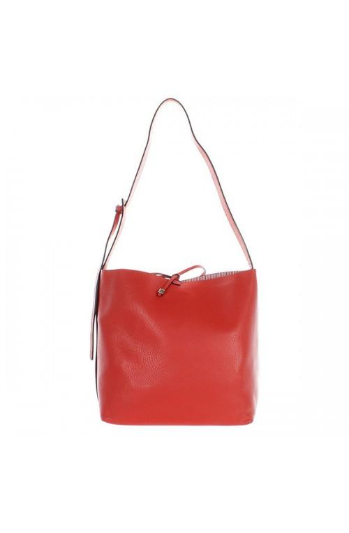 GIANNI CHIARINI Bag Female red - 5835GRNLINENYL0309