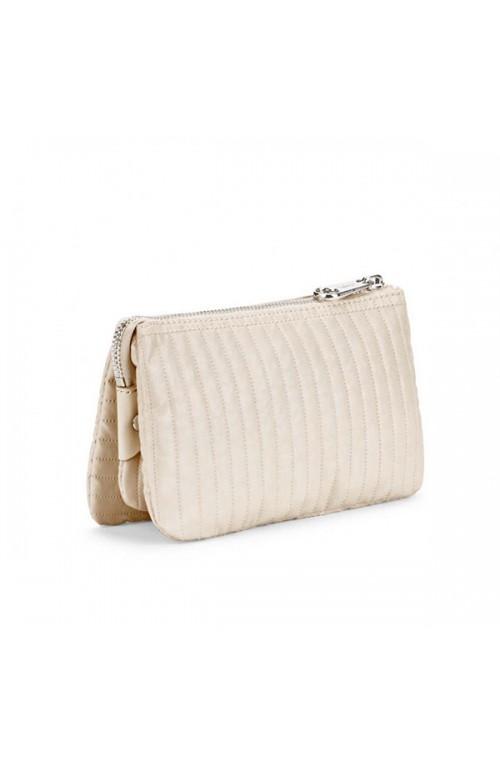 Beauty case Kipling CREATIVITY Femminile Bianco - K1359425X