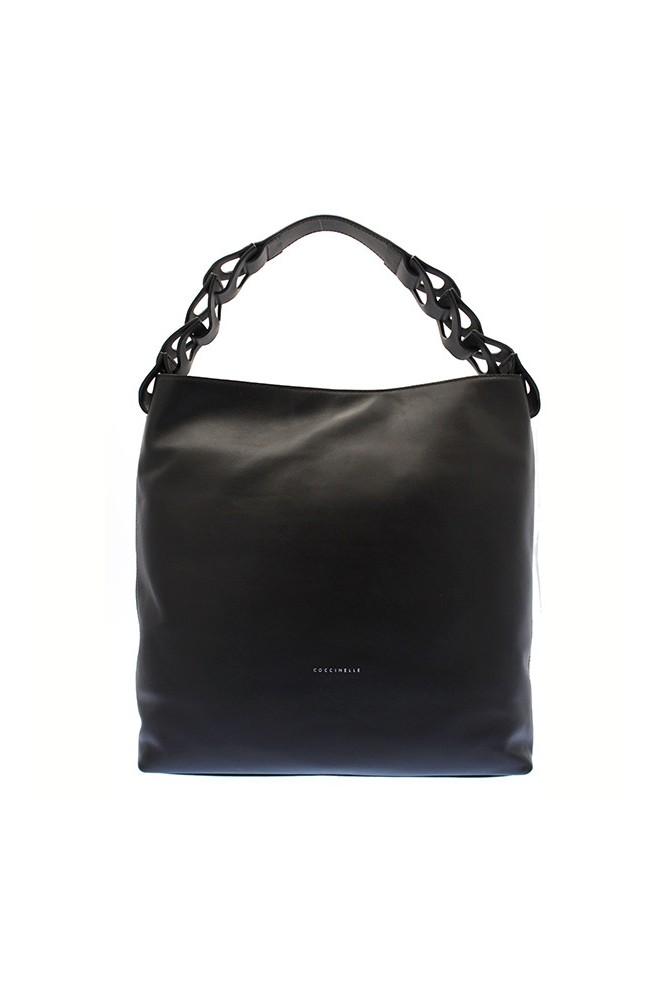 COCCINELLE Bag Fanny Female Brown - C1XP0130101004