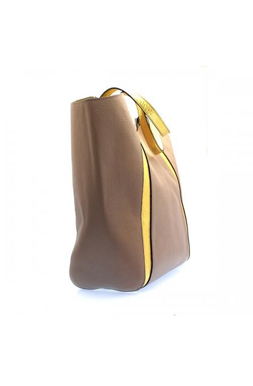 Borsa COCCINELLE Jason Gold Donna Velvet Oro - C1WQ1110201694