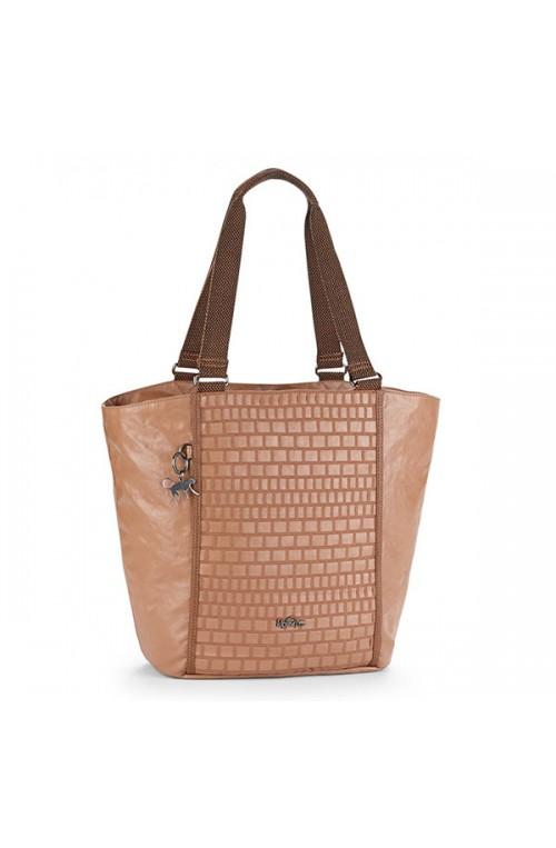 Kipling Bag ERIS Female Brown - K1801551H