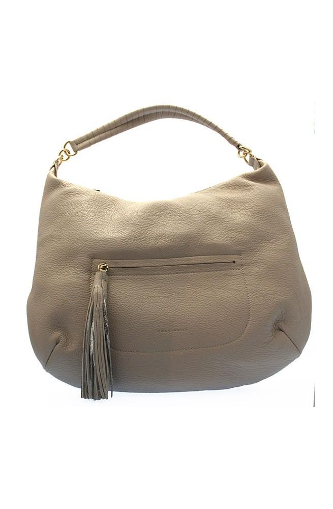 COCCINELLE Bag Megan Female SEASHELL - C1WI5130101310