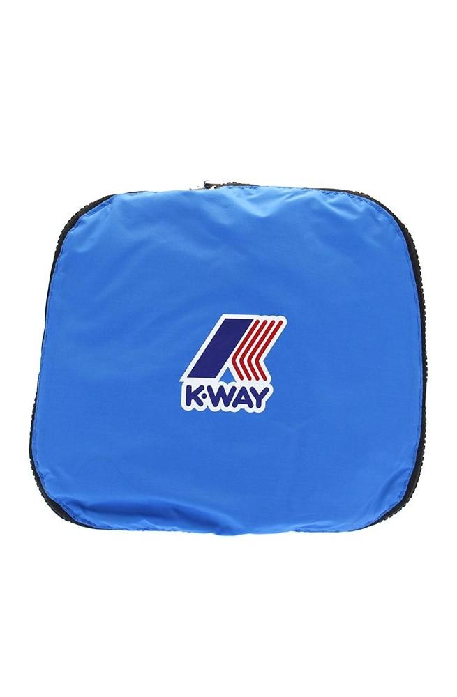 K-WAY Bag Unisex Light blue - 7AKK2M02A9101