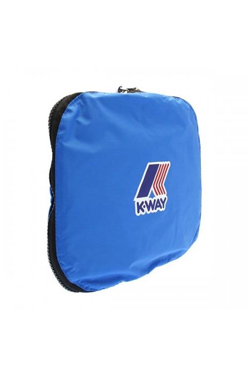 Borsa K-WAY Unisex Azzurro - 7AKK2M02A9101
