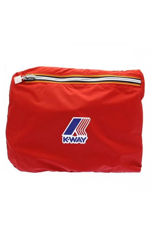 Borsa K-WAY Unisex Rosso - 6AK1331K0A401
