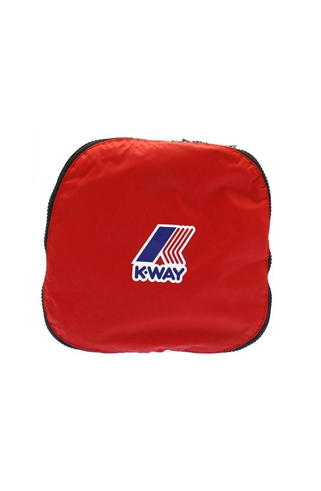 K-WAY Bag Unisex red - 7AKK2M020A401