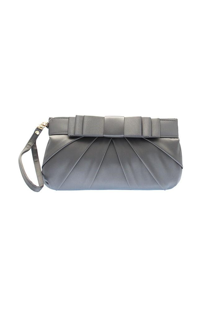 LOVE MOSCHINO Bag Female Gray - JC4109PP13LX0001