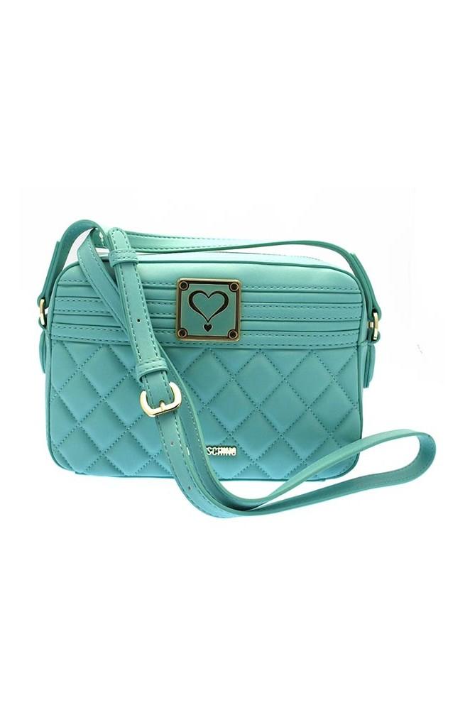LOVE MOSCHINO Bag Female mint JC4214PP03KA0802