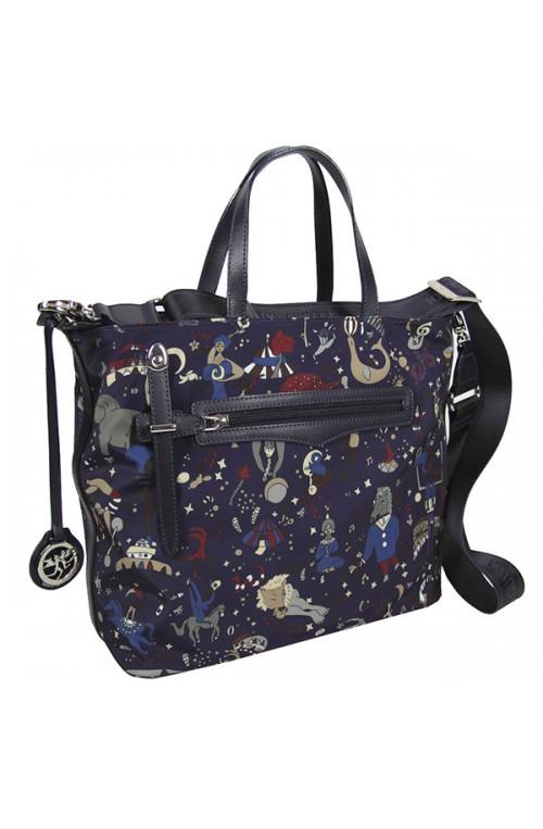 PIERO GUIDI Bag Magic Circus Female Blue - 210373088-13