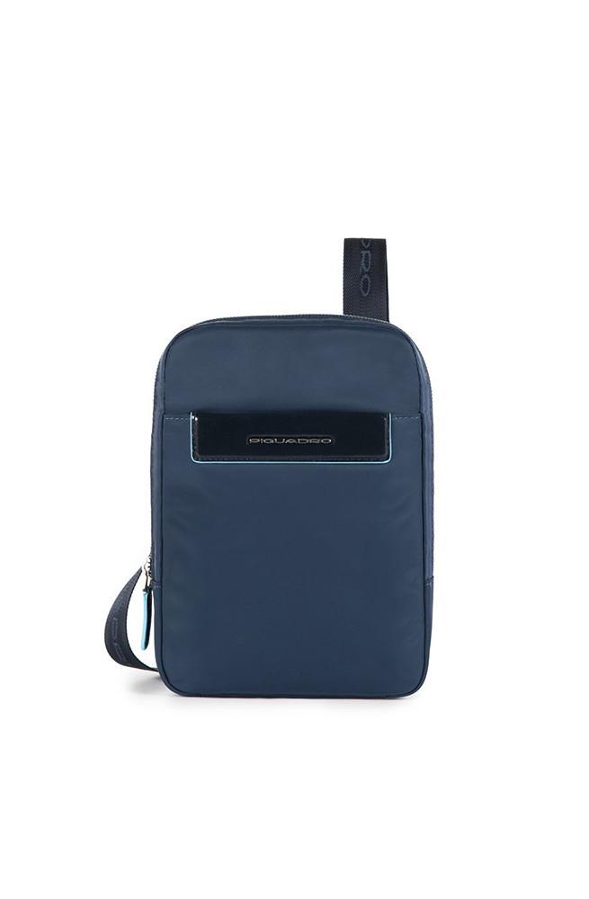 PIQUADRO Bag Celion Male Blue - CA3084CE-BLU