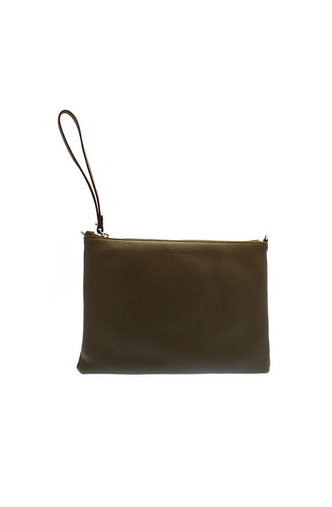 COCCINELLE Bag MINIBAG Female KAKI - C5XV3156902116