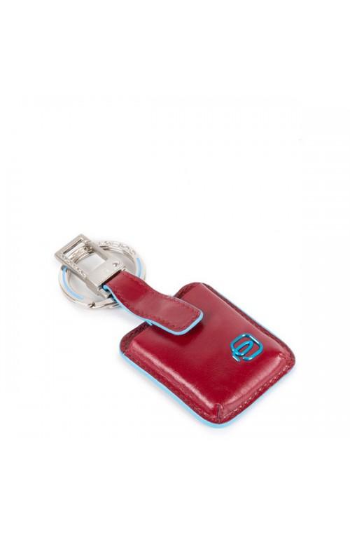 Portachiavi PIQUADRO BLU SQUARE Unisex - AC3954B2-R