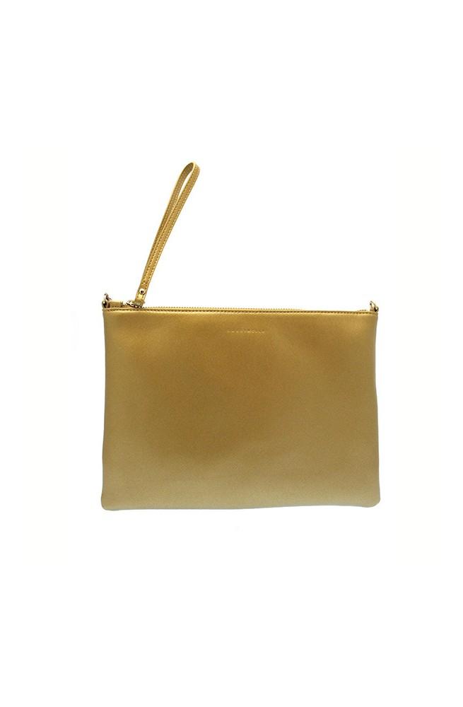 COCCINELLE Bag MINIBAG Female Gold - C5XV3156902038