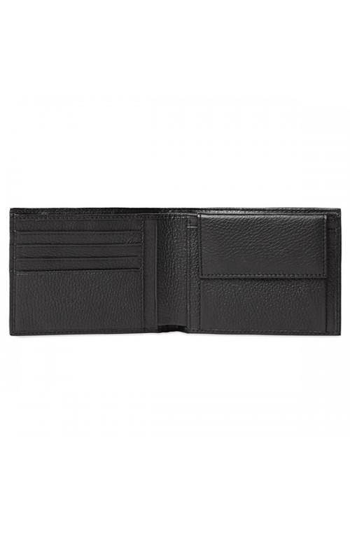 PIQUADRO Wallet Modus Man - PU257MO-N