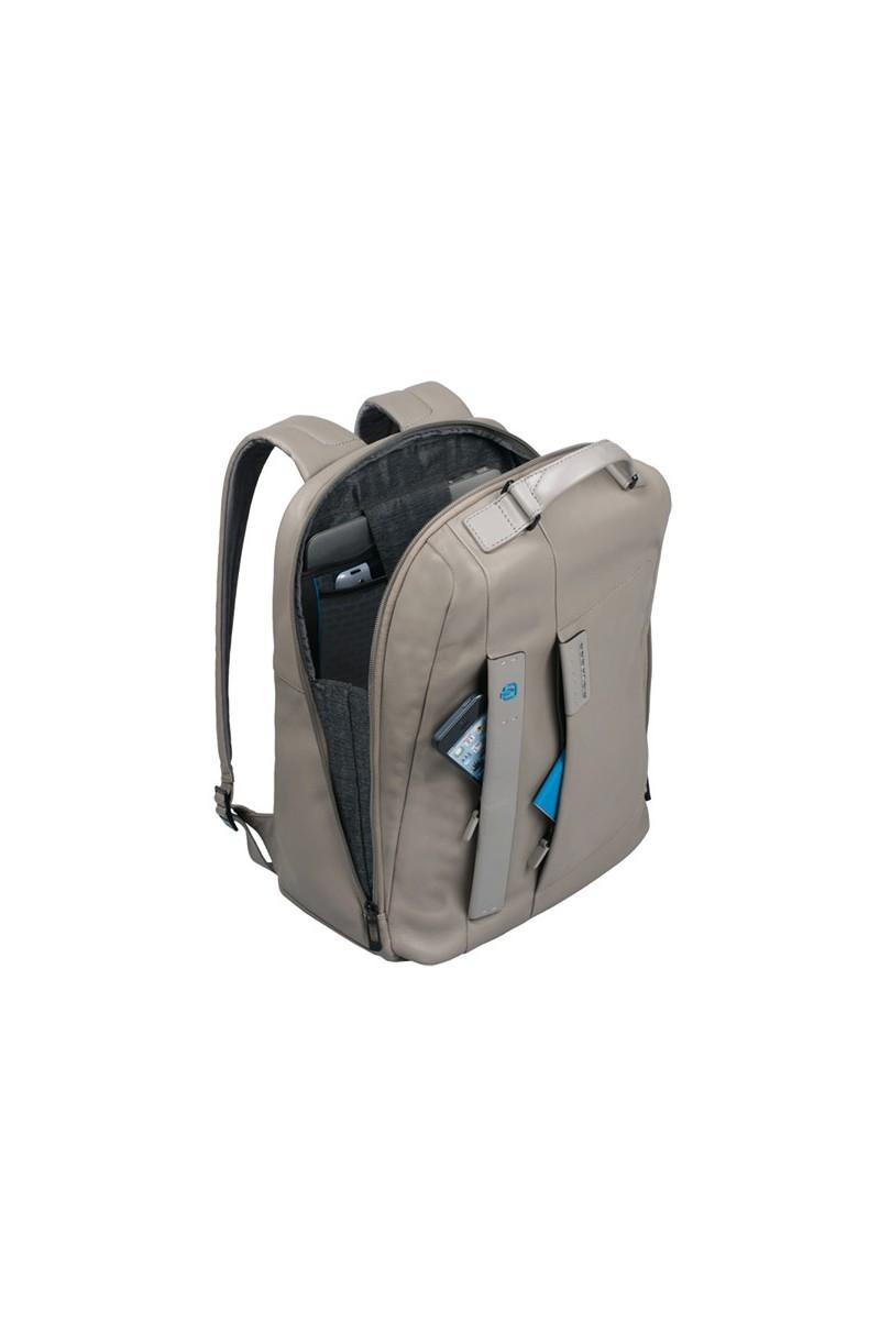 30101f6284 ... Zaino piquadro grande porta PC/iPad®/iPad®Air Pulse ca3349p15-n ...