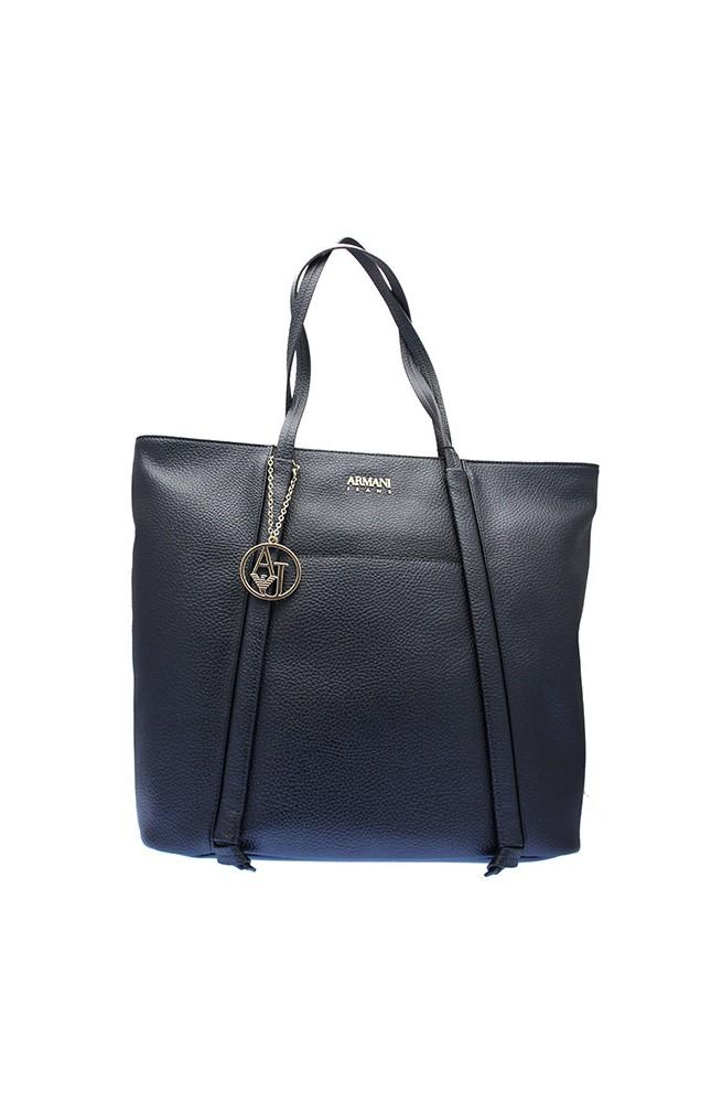 ARMANI JEANS Bag Female Blue - 9223407A81331835